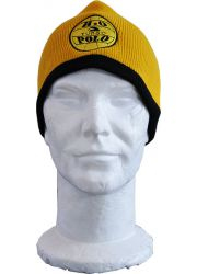 Yellow and Black Hat H2O