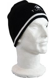Black and White Hat Turbo