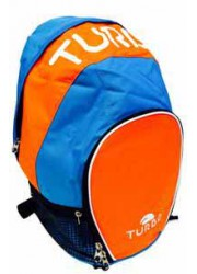Orange and Blue Bag SEDNA