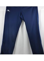 Pants of Navy jogging