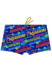 Aquabiking Letters