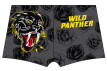 Wild Panther (3 Semaines)