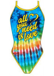All You Need is Love (3 Semaines)
