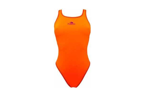 Confort Liso Fille Orange (3 Semaines)