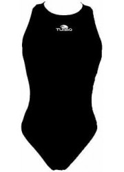 Swimsuit Black comfort water polo