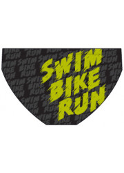 Swim Bike Run (3 Semaines)