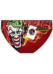 Joker On Fire