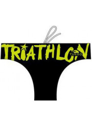 Triathlon Basic White