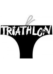 Triathlon Basic Blanc (3 Semaines)