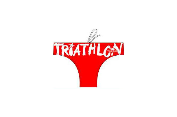 Triathlon Basic Rouge (3 Semaines)