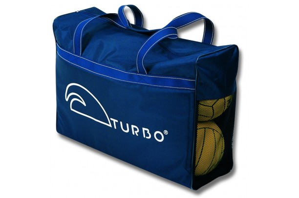 Bag for balls of water polo