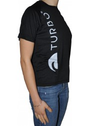 Tee-Shirt Turbo Noir