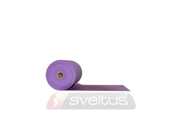 Rouleau Fit Band Purple
