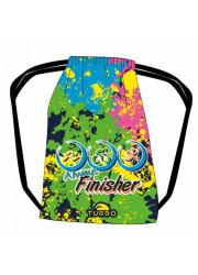 Mesh Bag Always Finisher 2015