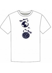 Tee-Shirt Coton Water-Polo