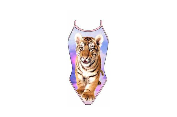 Baby Tiger (3 Semaines)